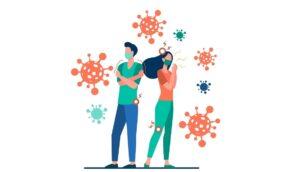 ¿La gripe se transmite por el aire? Esto es lo que dicen los expertos en enfermedades infecciosas