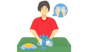 10 razones para la higiene personal