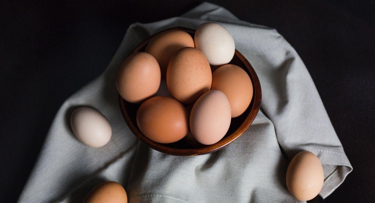 5 mitos sobre los huevos que no mueren