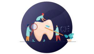 Los 9 peores alimentos para tus dientes