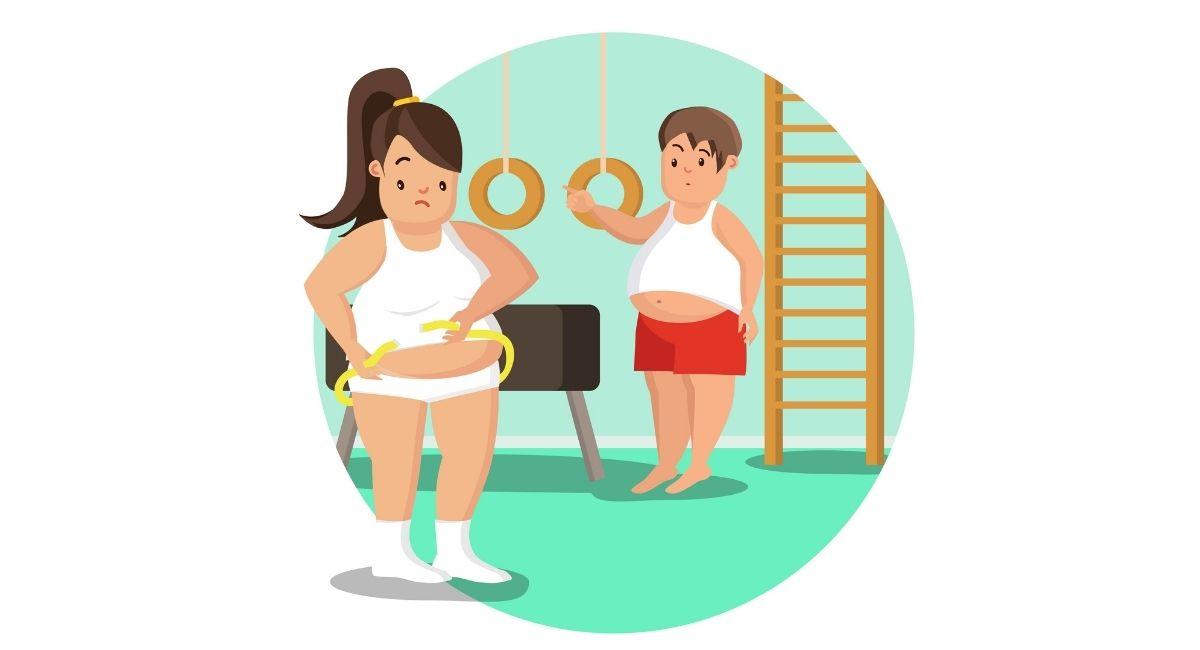 5 maneras sencillas de perder grasa de la barriga