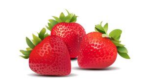 4 propiedades de las fresas para amarlas aún más