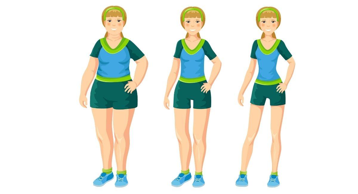 10 trucos para perder peso que la mayoría de la gente pasa por alto