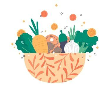 6 alimentos antiinflamatorios naturales