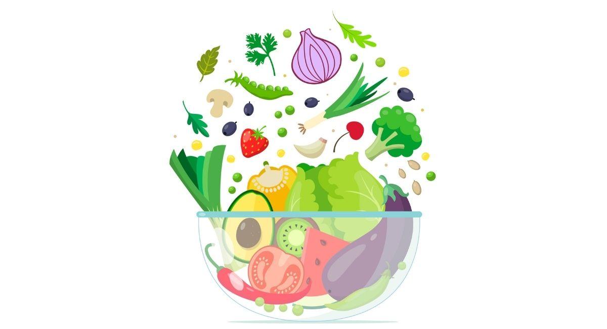 5 de los mejores alimentos para mejorar la salud