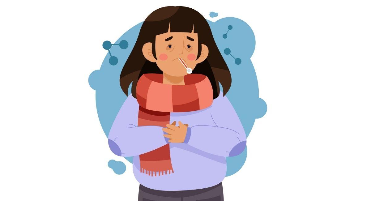 6 alimentos para prevenir la gripe y los resfriados
