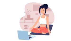 4 formas de aliviar el dolor de espalda de forma natural