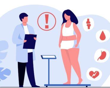 4 mitos sobre el aumento de peso en la menopausia