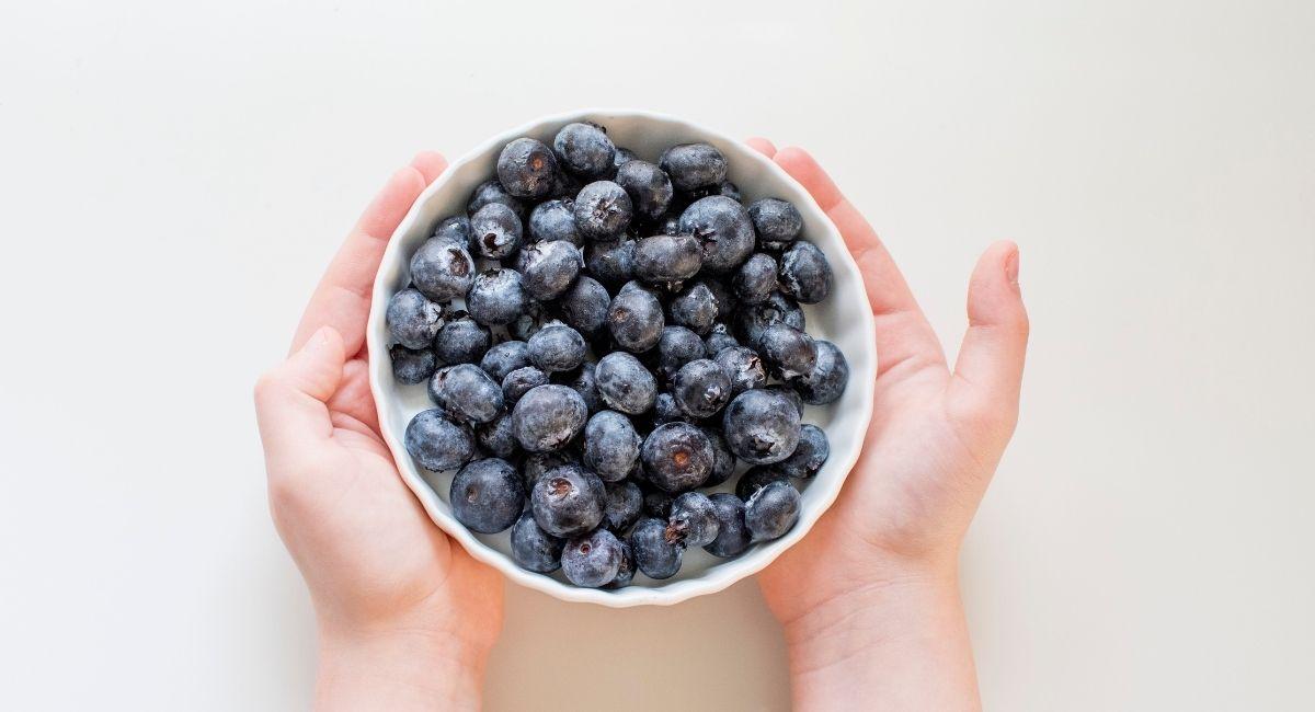 5 beneficios de los arándanos