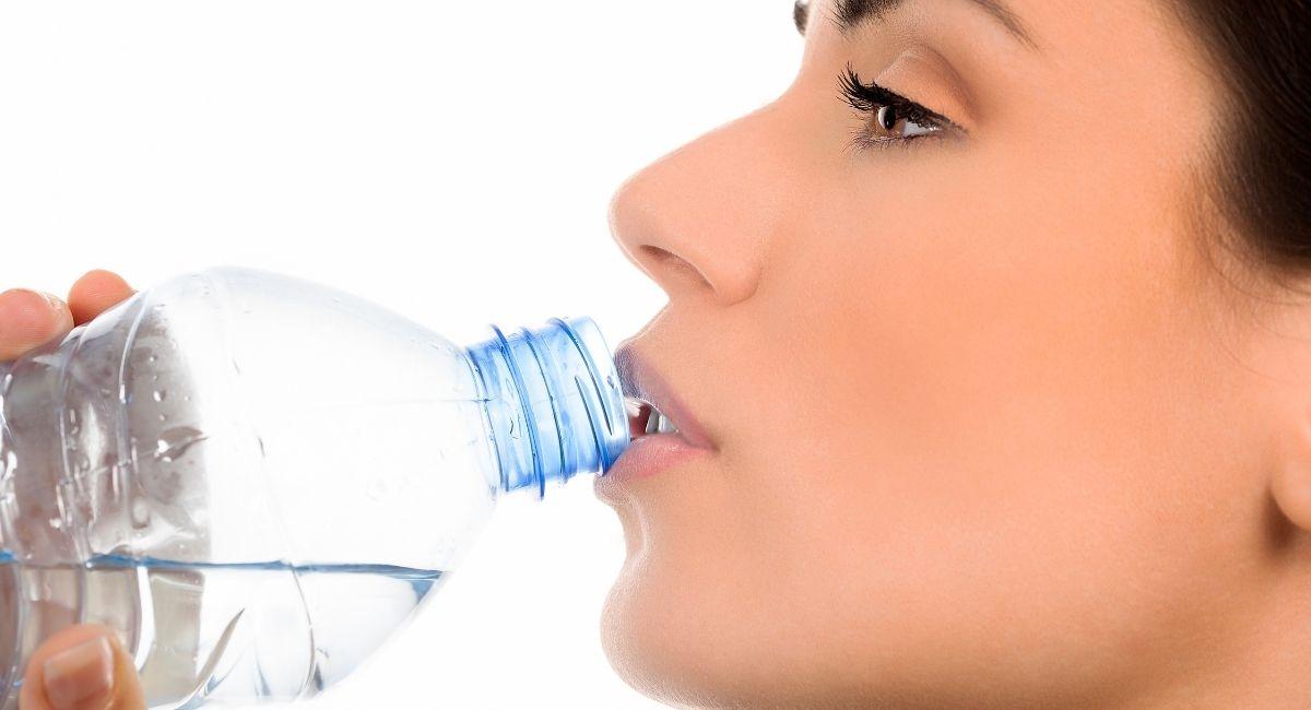 7 beneficios del agua