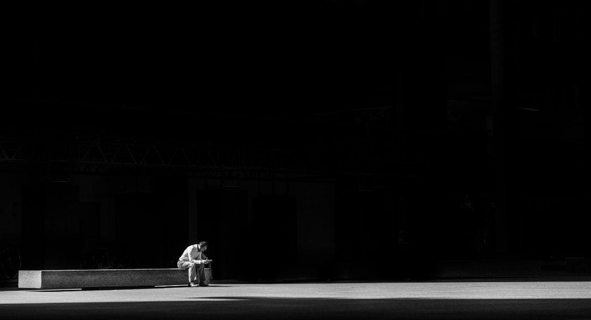 Cómo afrontar la soledad