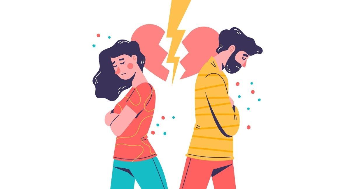 4 cosas que nunca debes decirle a tu pareja