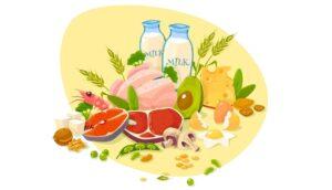 cuanta-proteina-hay-que-tomar-al-dia