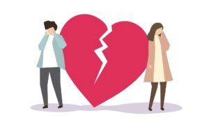 4 razones por las que es difícil dejar una mala relación