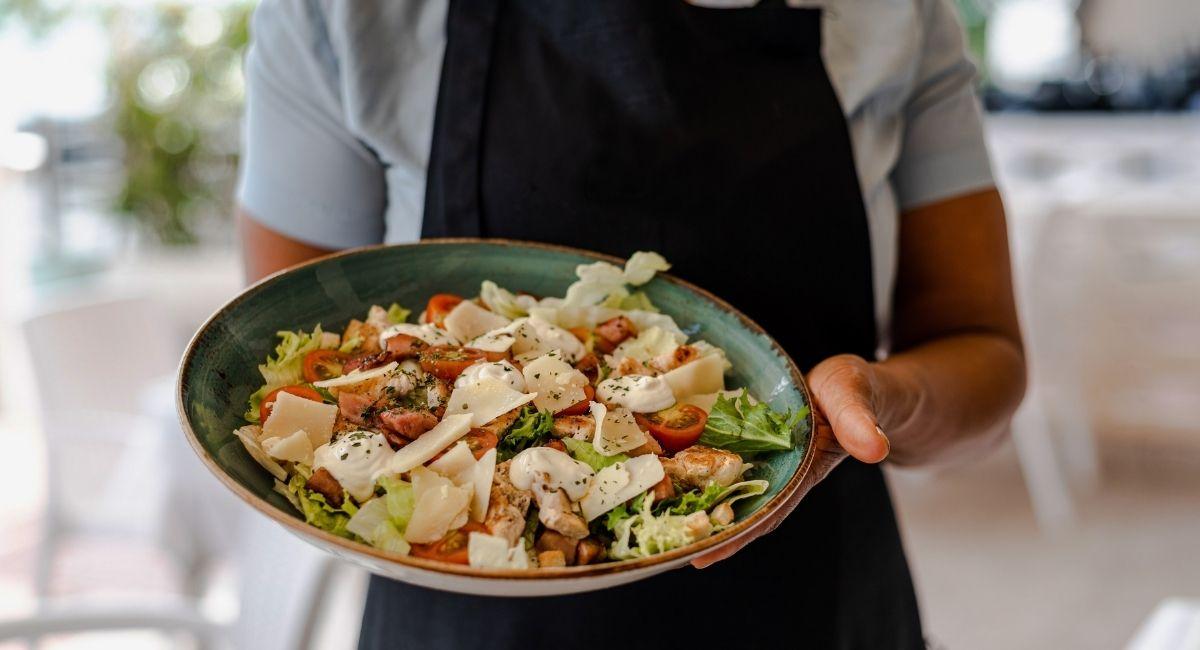 5 errores en las ensaladas que puedes estar cometiendo