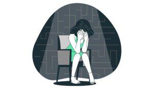 5 formas en que la terapia puede ayudarle cuando está abrumado