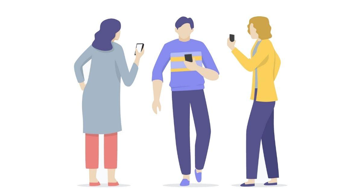Cómo liberarse del teléfono móvil