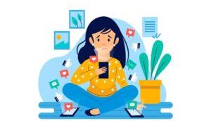 Las redes sociales podrían estar empeorando su soledad