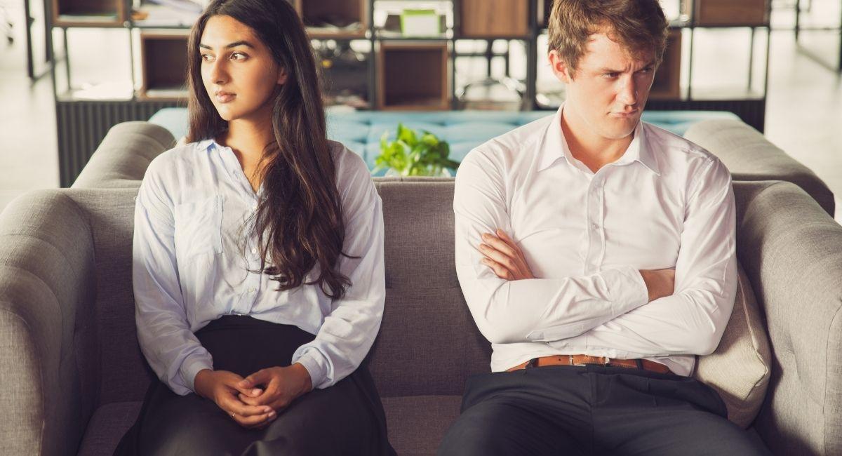 7 Señales de que estás en una relación no saludable