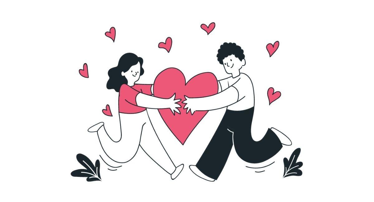 10 Beneficios de las relaciones felices