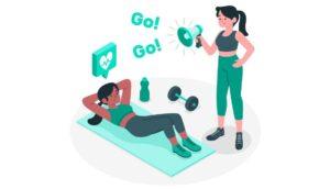 5 consejos para dar nueva vida a su rutina de ejercicio
