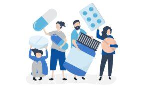 5 de los mejores suplementos antienvejecimiento
