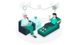 Cómo elegir el tipo de terapia adecuada para usted