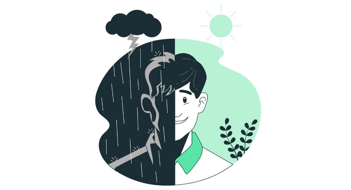 Cómo luchar contra el estigma del trastorno bipolar