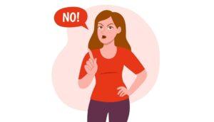 5 formas de tratar a un acosador