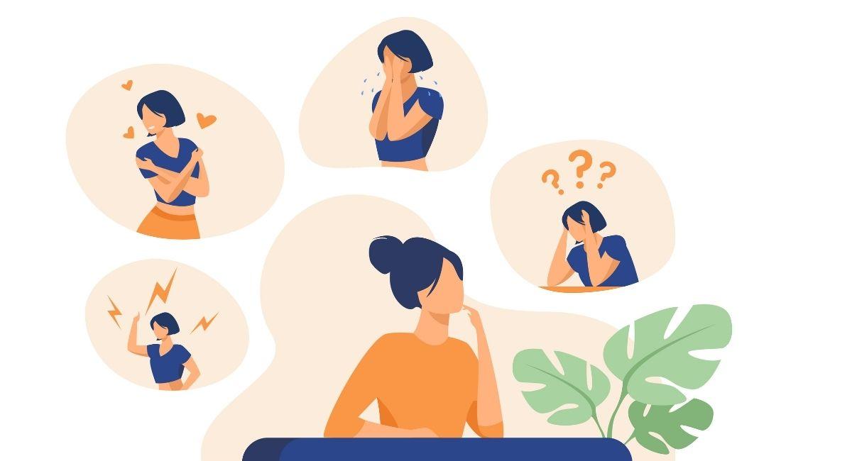 3 formas de dejar a un lado tus defectos
