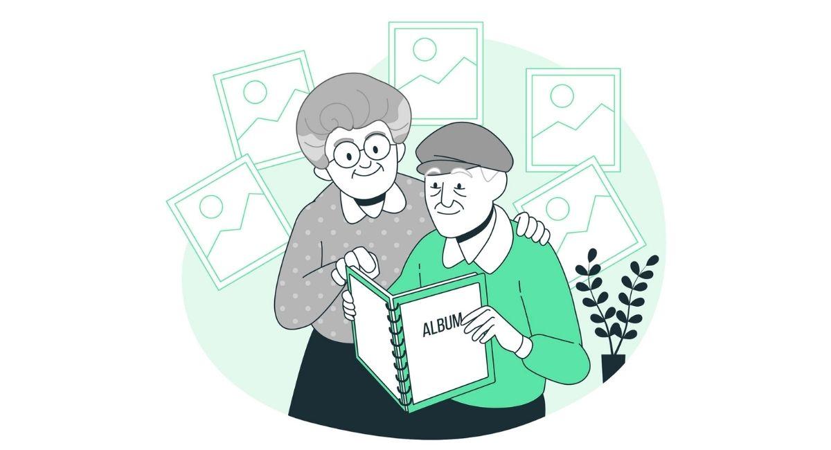 5 Actividades para personas mayores para que estén ocupadas en casa