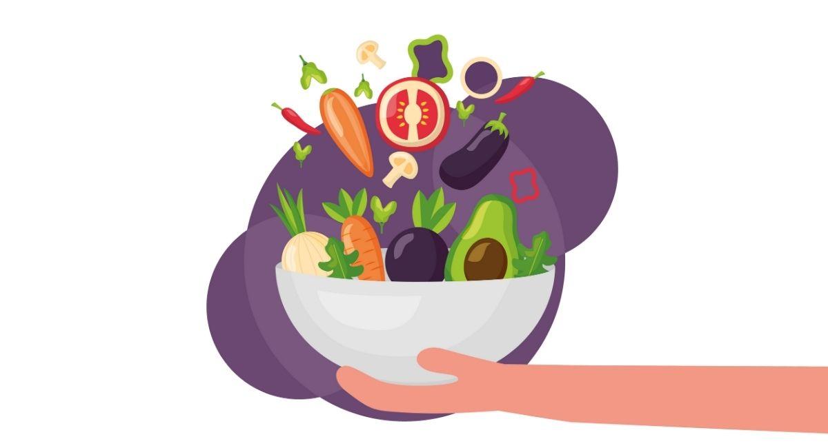 Los 10 Alimentos con más vitamina A