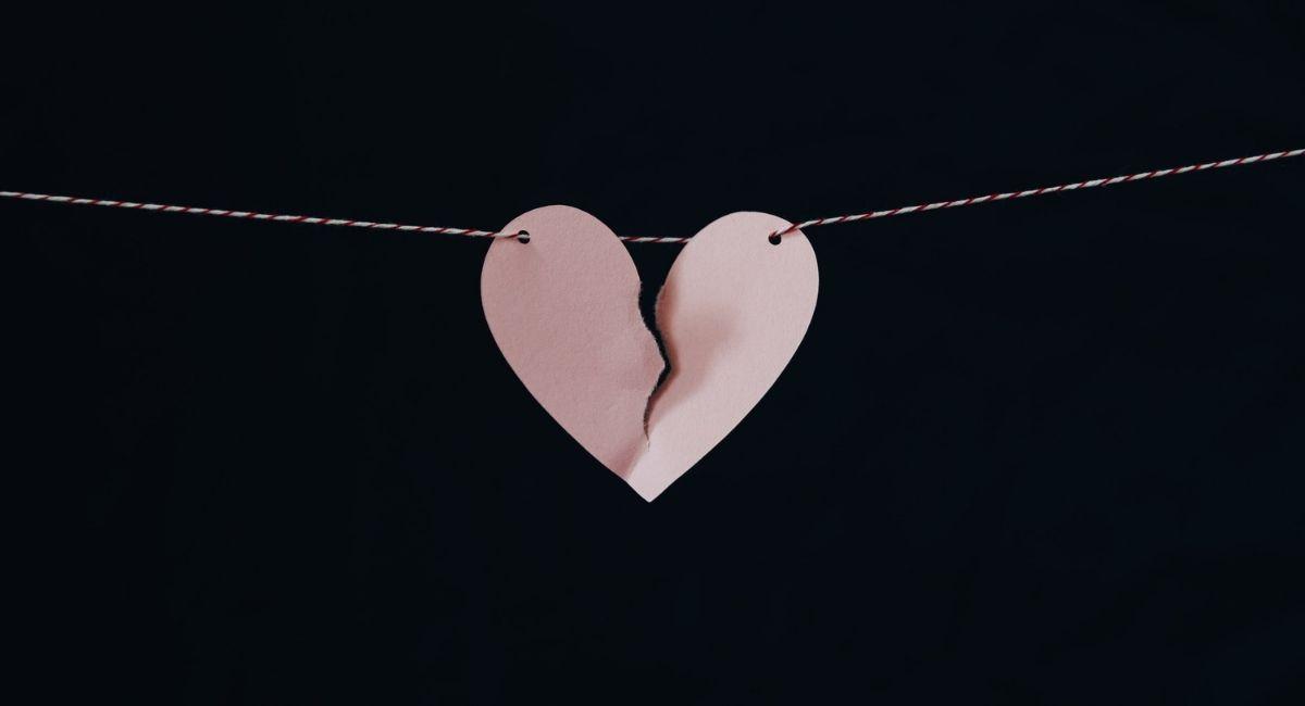 Las 4 causas de divorcio más comunes