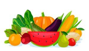 10 razones para probar una dieta para vegetarianos