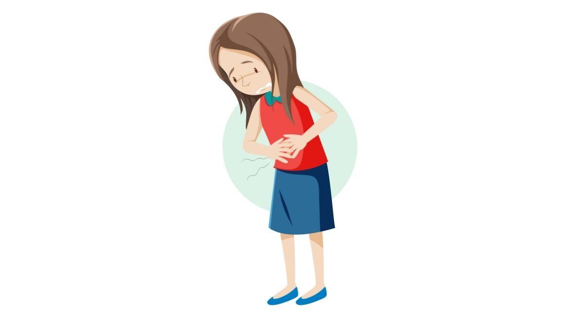 10 cosas que causan la hinchazón de estómago, y cómo prevenirlas