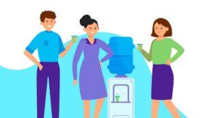 Hiponatremia: el peligro de beber mucha agua