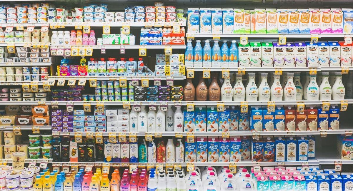 ¿Los lácteos son realmente saludables?