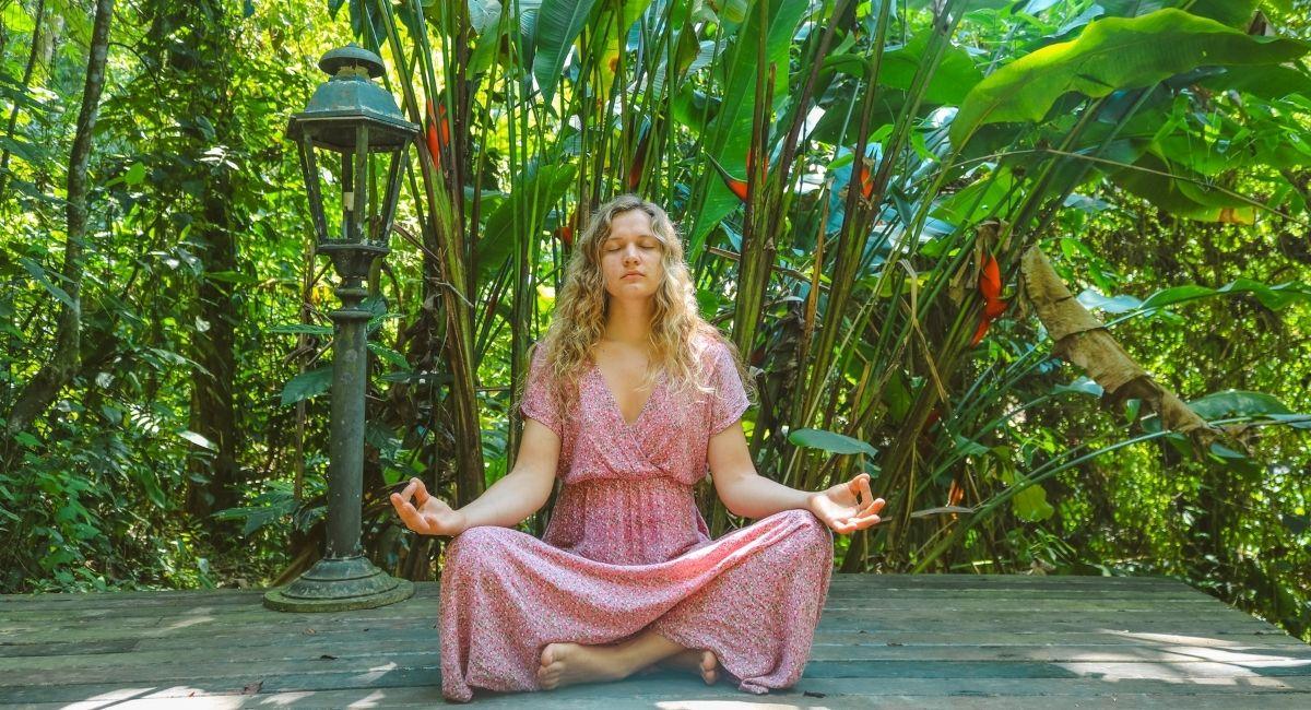 La meditación de la bondad amorosa hace más feliz a la gente, según un estudio