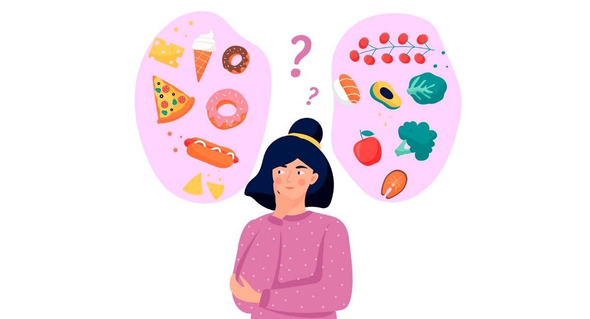 Por qué tenemos hambre, según la ciencia