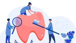 5 cosas que su salud dental podría estar diciéndole