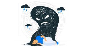 10 Síntomas de depresión por los debes ver a un médico