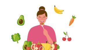 5 alimentos sanos para ser más feliz
