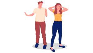 5 preguntas para saber si resuelves bien los conflictos de pareja