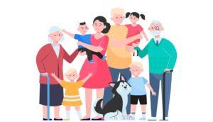 5 Grandes lecciones de vida de nuestros mayores