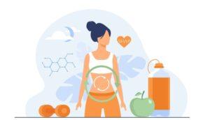 3 maneras de mejorar la salud digestiva