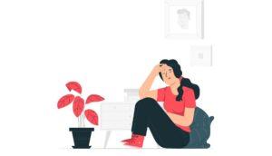 8 señales de advertencia de que tienes baja autoestima
