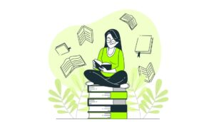 Biblioterapia: Los médicos ahora recetan libros para tratar la depresión