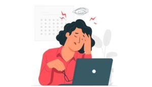 10 hábitos que pueden ser causa del dolor de cabeza
