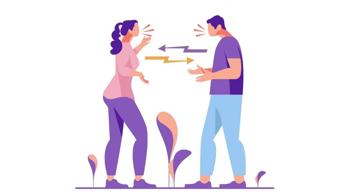 7 ejemplos de comportamientos tóxicos en relaciones que causan ansiedad