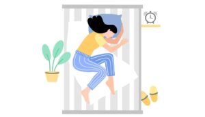 9 consejos para dormir bien de una experta en medicina china